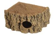 Eckhöhle Bark