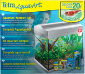 Tetra AquaArt Shrimps