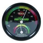 Reptiland Thermo-/ Hygrometer analog