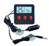 Reptiland Thermo-/ Hygrometer digital