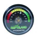Reptiland Hygrometer analog