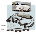 Ersatzteile für GLO T8-VORSCHALTGERÄTEA1565, A1566, A1569, A1573, A1574, A1577