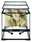 Exoterra Glasterrarium 45x45x45cm
