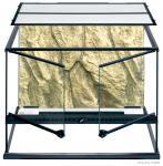Exoterra Glasterrarium 60x45x45cm