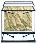 Exoterra Glasterrarium 60x45x60cm