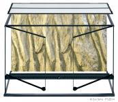 Exoterra Glasterrarium 90x45x60cm