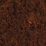 Kokosfaserhumus - 60 L