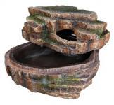 Reptiland Schlangenhöhle mittel