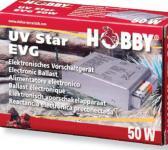 UV Star EVG 50