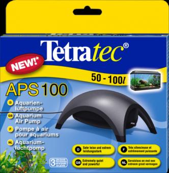 Tetratec APS 100 Aquarienluftpumpe