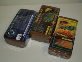Cocos Humus