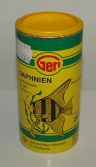 Geri Daphnien Daphnien 100ml