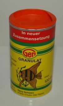 Geri Granulat 100ml