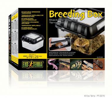 Breeding Box Small