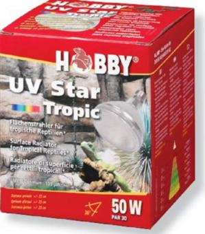 UV Star Tropic 50W