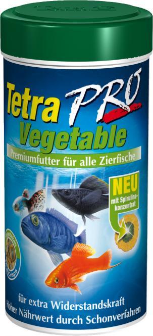 TetraPro Vegetable