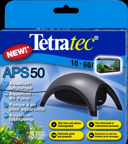 Tetratec APS 50 Aquarienluftpumpe