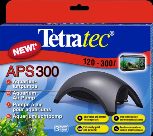 Tetratec APS 300 Aquarienluftpumpe
