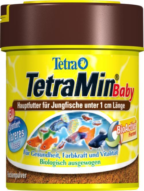 TetraMin Baby