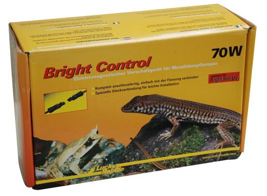 Lucky Reptile Bright Sun Control (KVG)