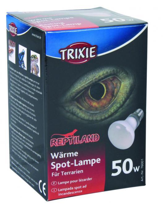 Reptiland Wärme-Lampe 50W