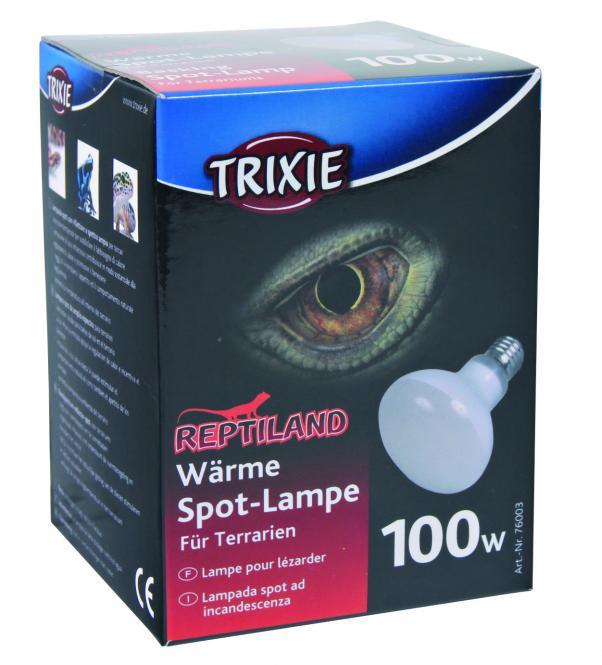 Reptiland Wärme-Lampe 100W