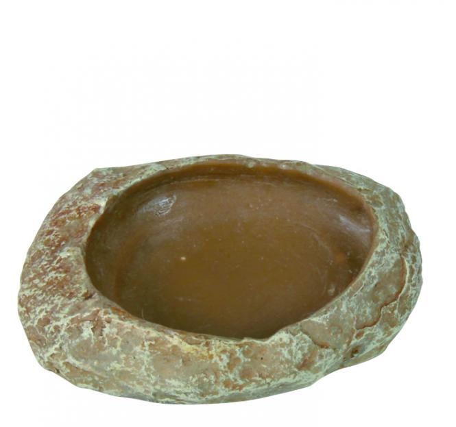 Reptiland Futter- und Wasserschale 6x1,5x4,5cm