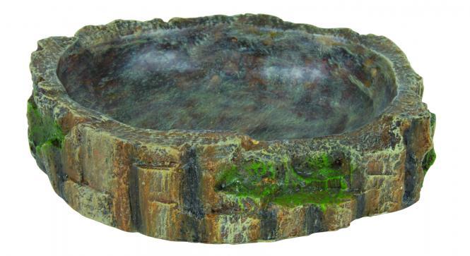 Reptiland Schale 13x3,5x11 cm