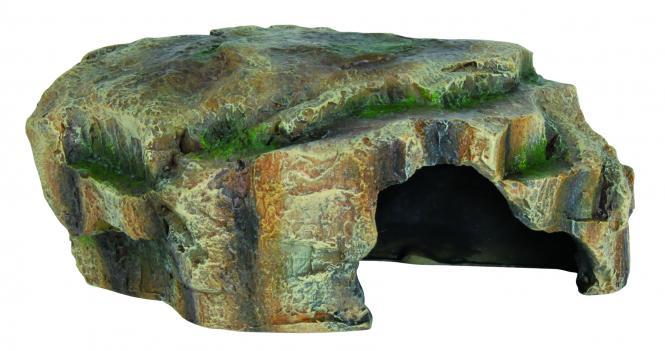 Reptiland Höhle 16x7x11 cm