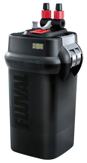FLUVAL 206 Aussenfilter
