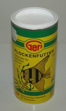 Geri Flockenfutter 250ml