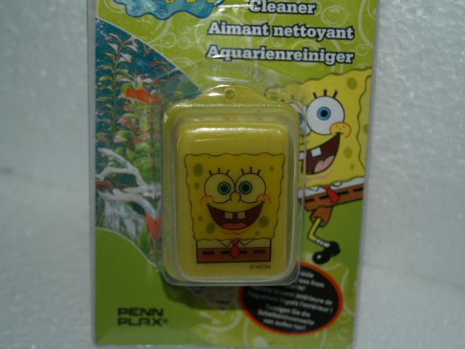 Magnetreiniger SpongeBob
