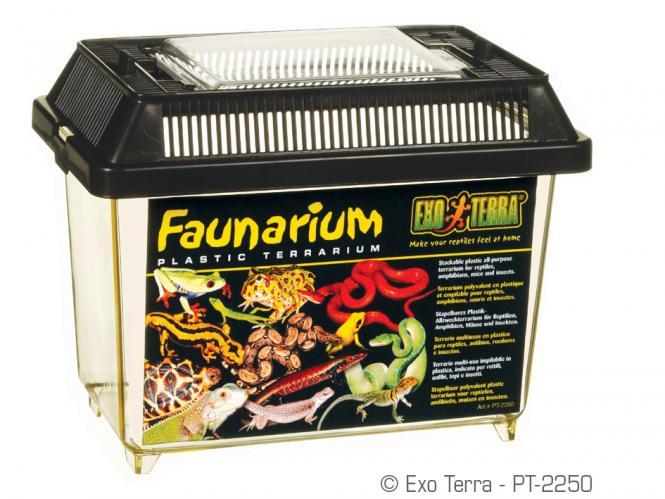 Faunarium mini