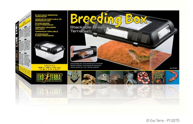 Breeding Box Medium