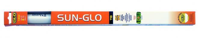 Sun-Glo 8-40W T-8