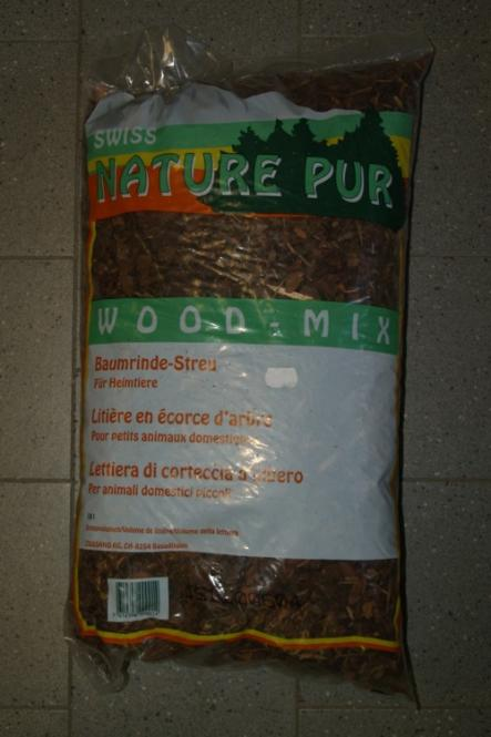 Swiss Nature Pur Wood Mix